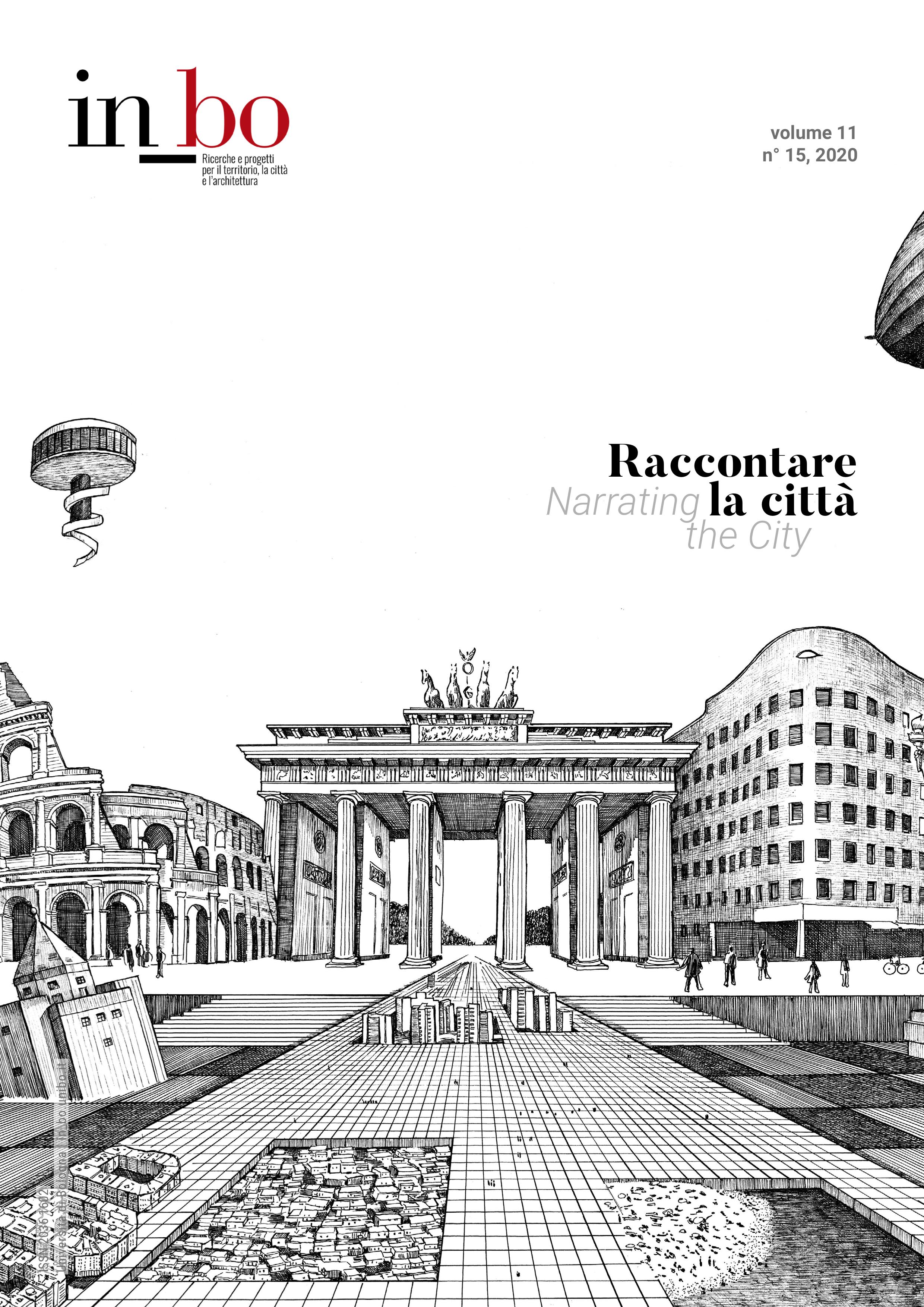 Visualizza V. 11 N. 15 (2020): Raccontare la città
